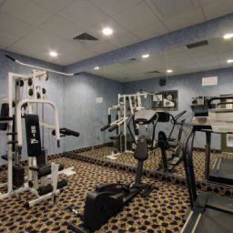 Fitness BEST WESTERN Bonita Springs Hotel & Suites Fotos