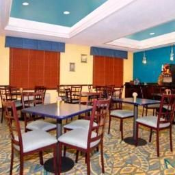 Restaurant Comfort Inn & Suites Fotos