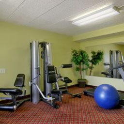 Wellness/Fitness Days Inn and Suites Springfield on I-44 Fotos