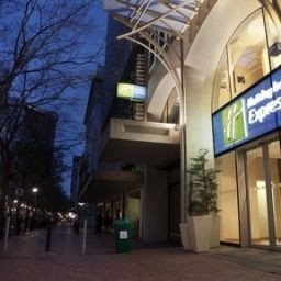 Holiday Inn Express CAPE TOWN CITY CENTRE Kapstadt