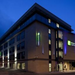 Holiday Inn Express EDINBURGH - ROYAL MILE Edinburgh