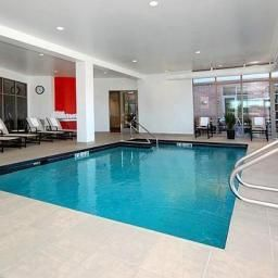 Piscine Cambria Suites Green Bay Fotos