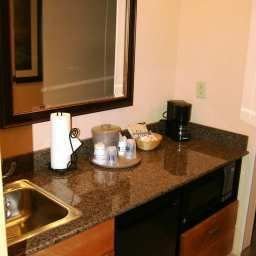 Bar Hampton Inn & Suites Colorado Springs Fotos