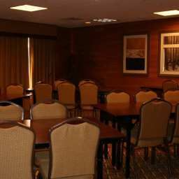 Conference room Hampton Inn & Suites Colorado Springs Fotos