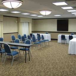Conference room Hampton Inn GainesvilleHaymarket Fotos