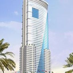 Grand Midwest Tower Media City Dubai