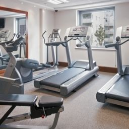 Wellness/fitness area Staybridge Suites LIVERPOOL Fotos