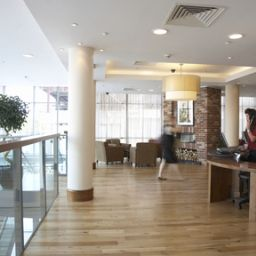 Hall Staybridge Suites LIVERPOOL Fotos