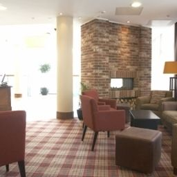 Interior view Staybridge Suites LIVERPOOL Fotos