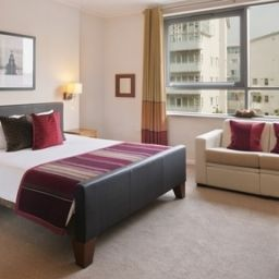 Room Staybridge Suites LIVERPOOL Fotos