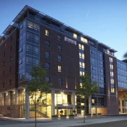 Exterior view Staybridge Suites LIVERPOOL Fotos