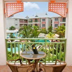 Chambre Bay Gardens Beach Resort Fotos