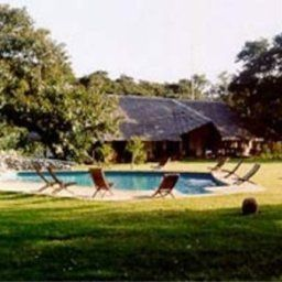 MOIVARO COFFEE PLANTATION LODGE Arusha