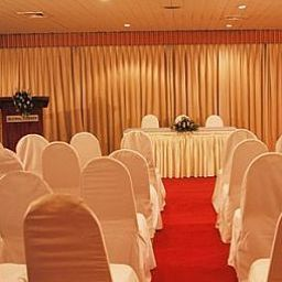 Banqueting hall Global Towers Hotel & Apartments Fotos