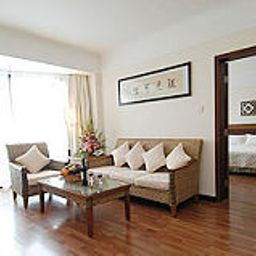 Suite Haikou Hotel Fotos
