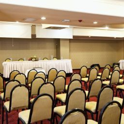 Conference room Grand Halic Hotel Fotos