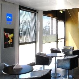 Bar Idea Hotel Milano San Siro Fotos