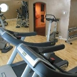Fitness room Maranello Palace Fotos