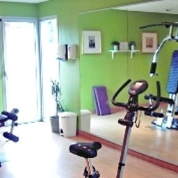 Fitness Park & Suites Village Toulouse St Simon Residence de Tourisme Fotos