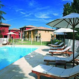 Pool Park & Suites Village Toulouse St Simon Residence de Tourisme Fotos