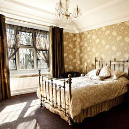 Suite Maes Manor Country House Fotos