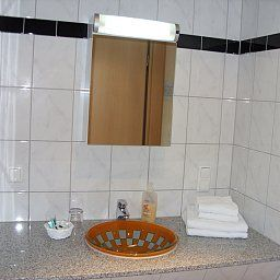 Bathroom SH Hotel Fotos