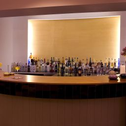 Bar ROSS Messehotel Fotos