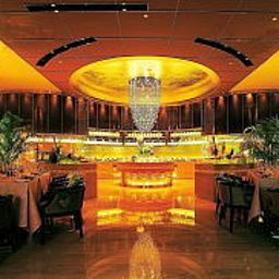 Restaurant Wyndham Grand Plaza Royale Oriental Fotos