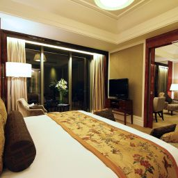 Suite Wyndham Grand Plaza Royale Oriental Fotos