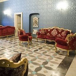 Hall Grana Barocco Art Hotel & Spa Fotos
