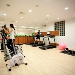 Fitness Sefa Boutique hotel Fotos