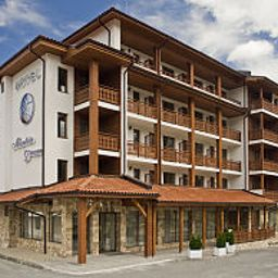Mountain Dream Hotel Bansko