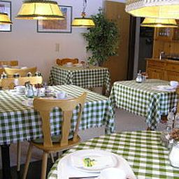 Restaurant Alpenwelt Hotel-Pension Fotos