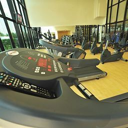 Fitness Ramada Hotel & Suites Fotos