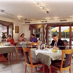 Breakfast room Hirsch Gasthof Fotos