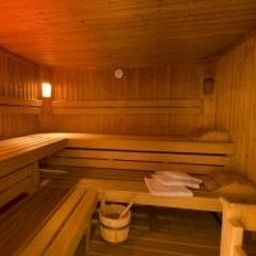 Wellness area Sporthotel Dachstein West Fotos