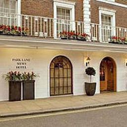 Park Lane Mews London