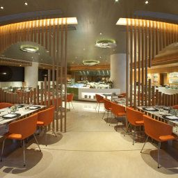 Restaurant The Westin Shenzhen Nanshan Fotos