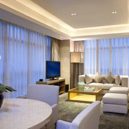 Suite The Westin Shenzhen Nanshan Fotos