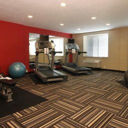 Wellnessbereich TownePlace Suites Albany Downtown/Medical Center Fotos