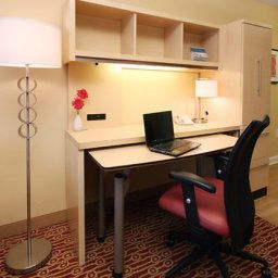 Zimmer TownePlace Suites Albany Downtown/Medical Center Fotos