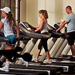 Fitness JW Marriott Guanacaste Resort & Spa Fotos