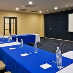 Sala konferencyjna Holiday Inn Express MEXICO SANTA FE Fotos