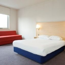 TRAVELODGE LONDON CENTRAL CITY ROAD City of London