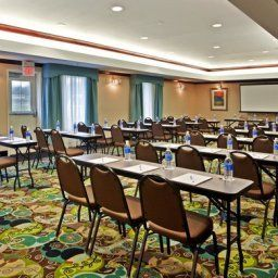 Conference room Holiday Inn Express Hotel & Suites DAYTON SOUTH FRANKLIN Fotos