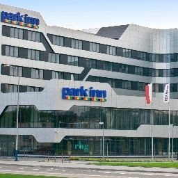 Park Inn By Radisson Krakow Fotos