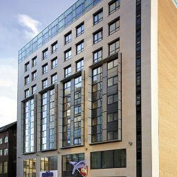 Exterior view Park Inn By Radisson Belfast Fotos
