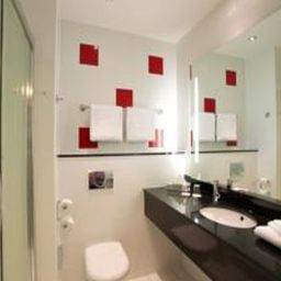 Bathroom Park Inn By Radisson Belfast Fotos