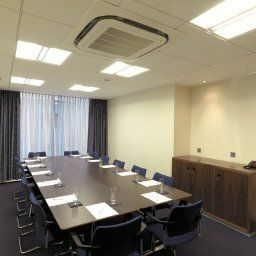 Conference room Park Inn By Radisson Belfast Fotos