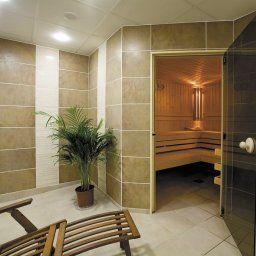 Wellness area Park Inn By Radisson Belfast Fotos